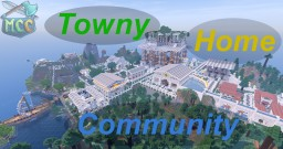 MCComrades Minecraft