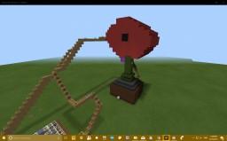 MY GIANT FLOWER :-)
