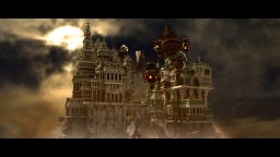 Exiled || Qubion Build Team Minecraft Map & Project