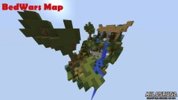 BedWars Clay MAP+SCHEMATIC Minecraft Project