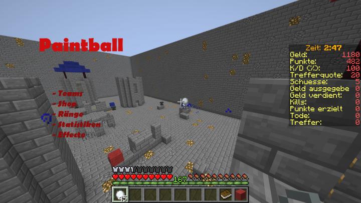 FULL Server DOWNLOAD Minecraft Project - Einen spieler entbannen minecraft