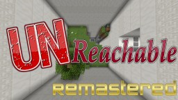 Unreachable: Remastered (Minecraft 1.11.2 Puzzle Map) Minecraft Map & Project