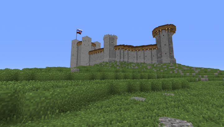 Castle Geizveri