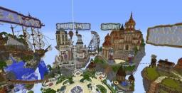 MCSG! 1.9-1.12.2! Minecraft