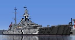 DKM Prinz Eugen 1:1