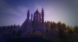 The Lost Church - L'église perdue Minecraft Project