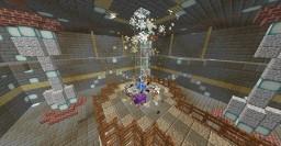 Working TARDIS + Mods!! (Vanilla) Minecraft Map & Project
