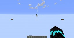 Sky-Pad mc-1.11.2 Minecraft Map & Project