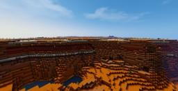 Utopia Minecraft Map & Project