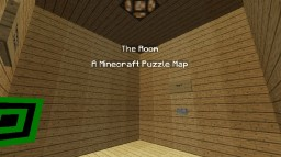 The Room - Puzzle Map Minecraft Project