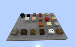 Secret block book!!! Minecraft Map & Project