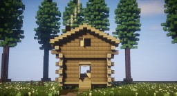 """Muskoka"" w download Minecraft Project"