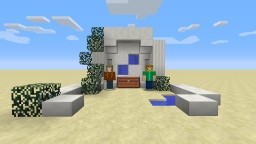 The pvp Haggis 1.4 Minecraft Texture Pack