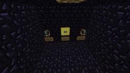 [BETA] Hidden Minecraft Map & Project