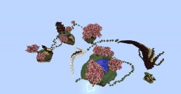Spring - Parkour Map Minecraft