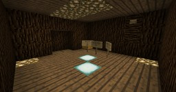 Find The Button : No Command Blocks Edition Minecraft Project