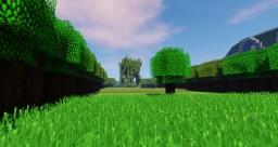 Osiris Region(Pixelmon) Minecraft Project