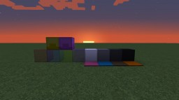 CodeFaithful Minecraft Texture Pack