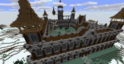 medievalstructurething Minecraft Project
