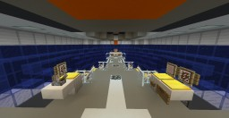 Operation: Orbit Riser I (Minecraft adventure map) 1.12.Pre5 Snapshot. Plus map resource pack Minecraft Map & Project