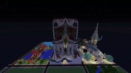 The Bone Temple v2 Minecraft Map & Project