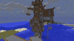 Cryptic Servers Minecraft Server