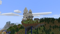 Marble Mansion Minecraft Project