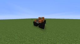 Monster Truck Minecraft Project