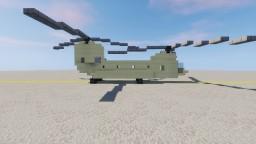Boeing CH-47 Chinook 1,5:1