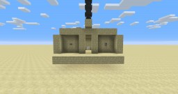 Redstone Contraptions Minecraft Project