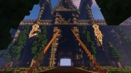 Abadore Castle PC and Xbox 360 Minecraft