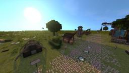MinecraftIdeas - City Decor Minecraft Map & Project