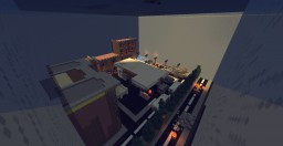 Zombie Apocalypse Minecraft Project