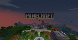 Parkorial II Minecraft Map & Project