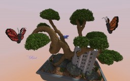 Another Plant on the pot (Repost) Minecraft Map & Project