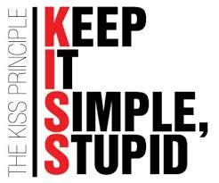 KISS Modpack (Keep It Simple Stupid) V1.0 Minecraft Project