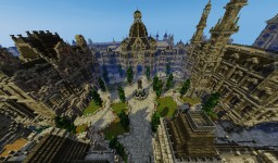 Fables of Velorae | Medieval / Fantasy Roleplay Minecraft Server