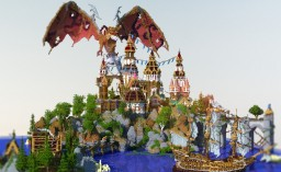 He-Hezron Minecraft Map & Project