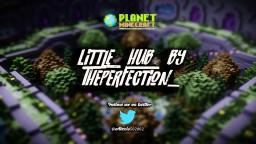 Little Hub Minecraft Map & Project