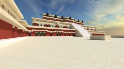 Sayil Palace Minecraft Map & Project