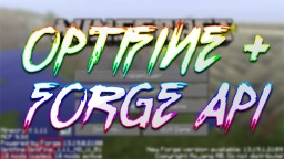 How to install Minecraft Forge Mods 1.12.2 along with OptiFine? Minecraft Blog Post
