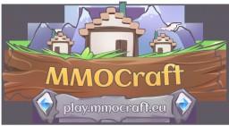 MMOCraft Minecraft Server