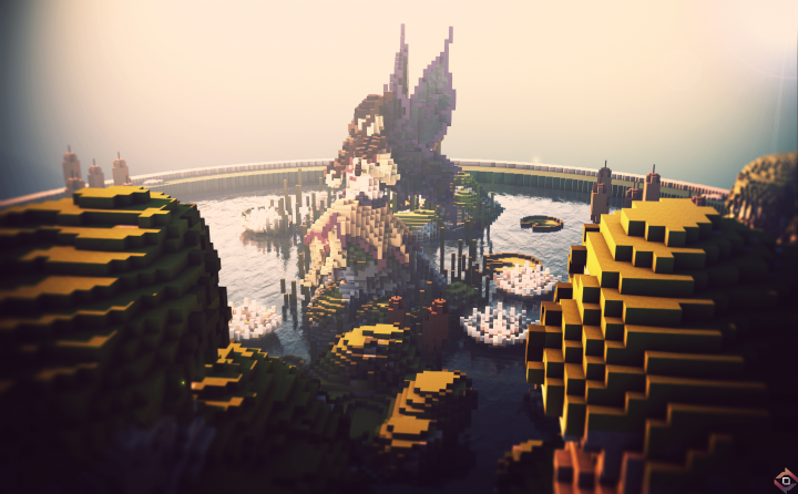 Render by Watikan Killerack