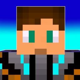Dark Blue Pack Minecraft Texture Pack