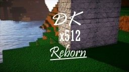 DK Reborn Resource Pack Minecraft Texture Pack