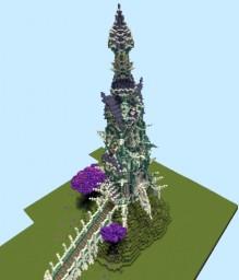 PufferfishTemple Minecraft Map & Project