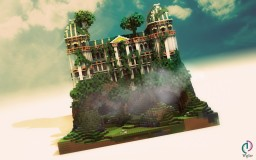 Thomas Tew's house - Plot on Builders Refuge Minecraft Map & Project