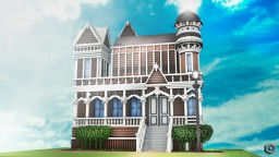 Batag | The new mansion | Minecraft Map & Project