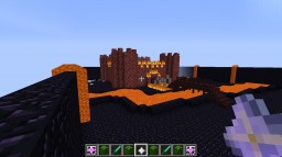 kidnapped adventure map Minecraft Map & Project