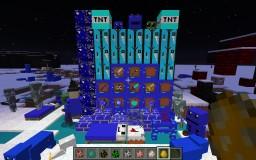 Noahs Blue Minecraft Minecraft Texture Pack